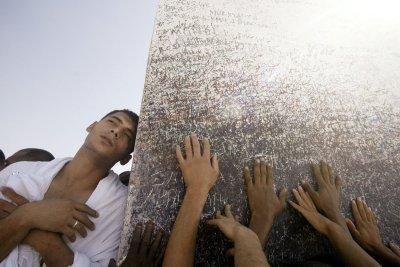 Mecca pilgrimage gets a $227 billion makeover