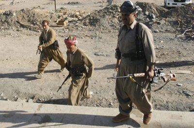 MOL inks Kurdish energy agreement