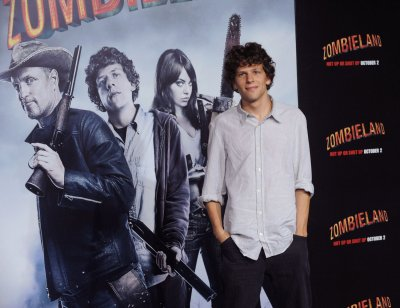 Sony steps up preproduction on 'Zombieland' sequel, 'Godzilla' screenwriter attached