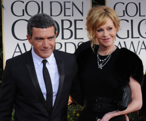 Divorcing, Antonio Banderas and Melanie Griffith list LA estate for $16M