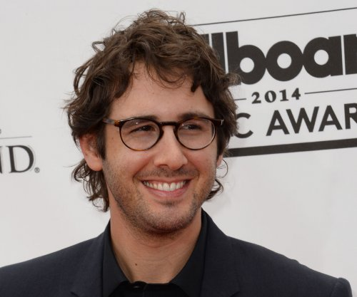 Josh Groban puts Donald Trump's tweets to music on 'Jimmy Kimmel'