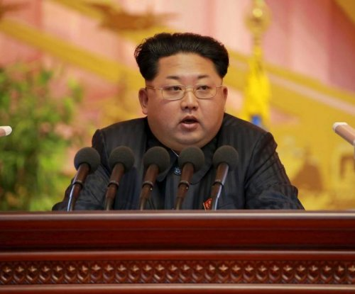 Analyst: Kim Jong Un seeking improved relations with U.S., South Korea