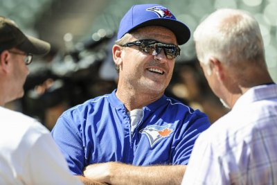 Toronto Blue Jays' offense heat up in win over Oakland Athletics