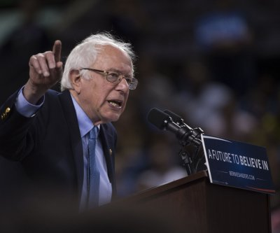 Sanders' Indiana victory breathes life into waning campaign