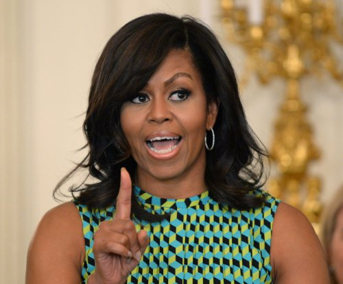 Michelle Obama: All 50 states have taken action on military spouse licensing