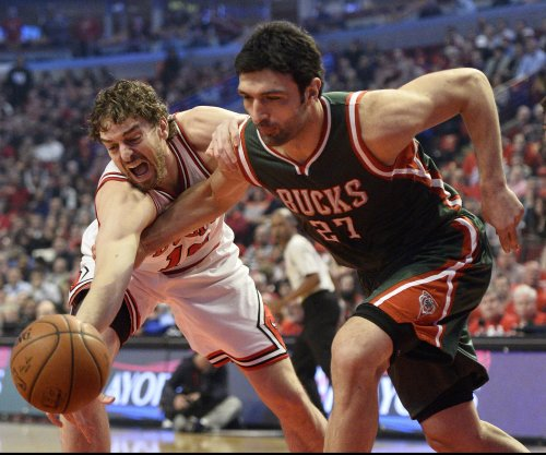 Pau Gasol opens 'new chapter' with San Antonio Spurs