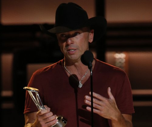 Kenny Chesney felt 'gravity' of BMI President's Award