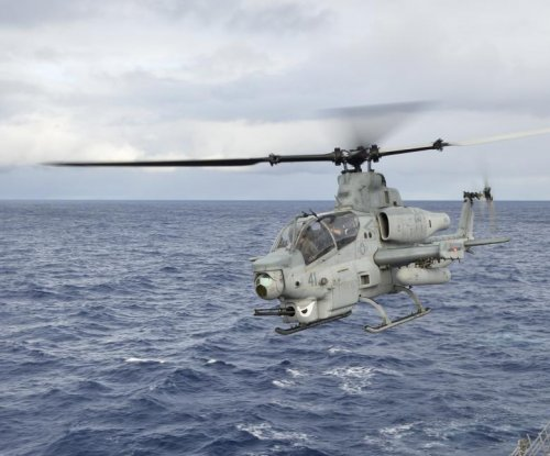 CPI Aero contracted for AH-1Z components