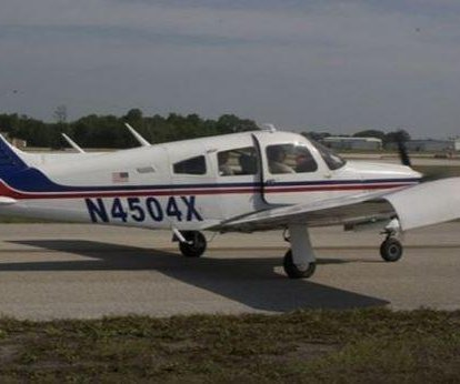 Coast Guard ends search for missing plane in Florida