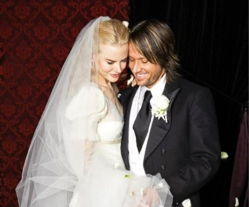 Nicole Kidman, Keith Urban celebrate anniversary: '11 years of love'