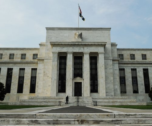 Federal Reserve divided on long-term outlook, report shows