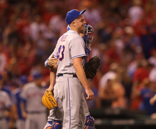 Boston Red Sox to add New York Mets closer Addison Reed in trade