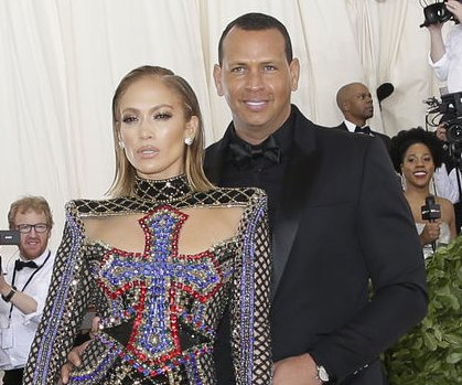 Alex Rodriguez spends 'family time' with Jennifer Lopez's son