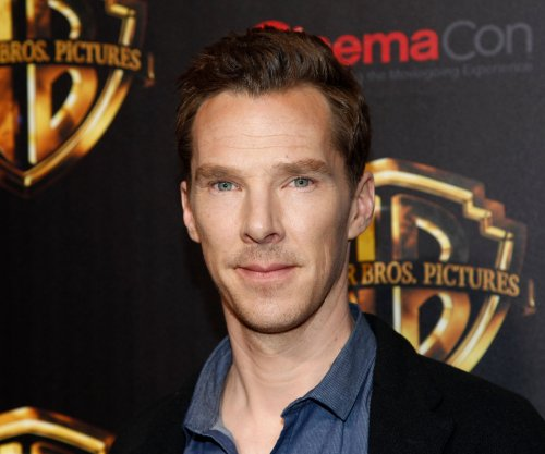 Benedict Cumberbatch saves delivery man from assailants