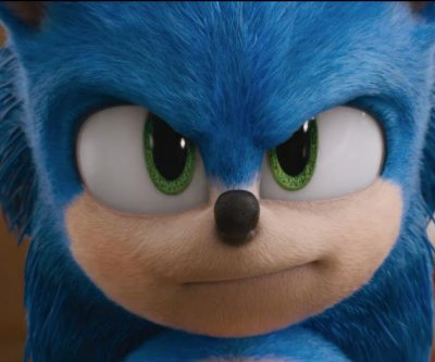 'Sonic the Hedgehog' has a new look in latest trailer