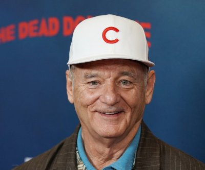 Bill Murray teams up with the Farrelly brothers for Quibi comedy