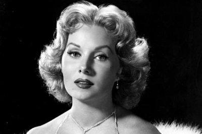 Screen icon Rhonda Fleming dead at 97
