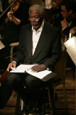 Freeman to receive AFI's top honor