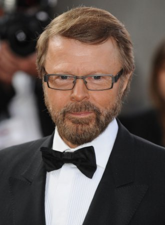 ABBA's Ulvaeus to call Swedish island home