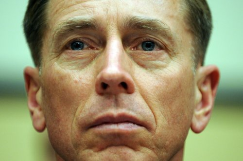 Petraeus to probe illegal manipulations