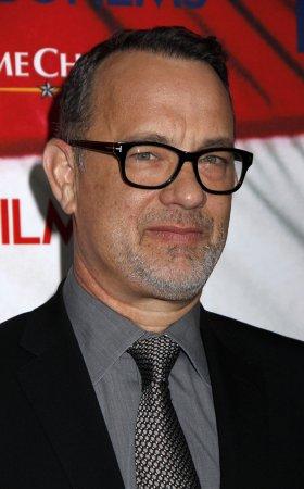 Hanks, Berry set for cancer telethon