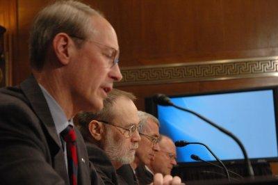 Powell aide: Bush knew Gitmo held innocent