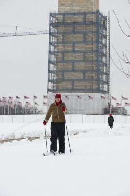 Big freeze, storms impose losses up to $40B