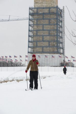 Outside View: Big freeze, storms impose losses up to $40B