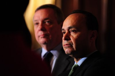 Gutierrez: Congressional staffer who compared GOP to KKK will be disciplined