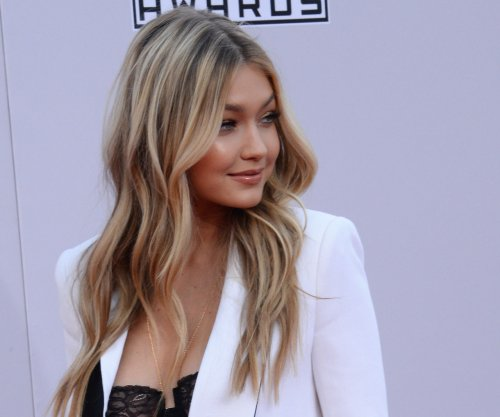 Gigi Hadid confirms she's back together with Cody Simpson