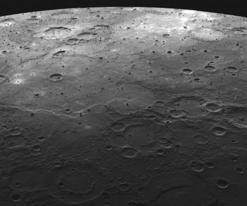 NASA is letting people name the craters of Mercury