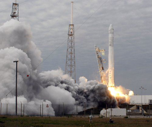 Google may invest as much as $1 billion in SpaceX for Internet satellites
