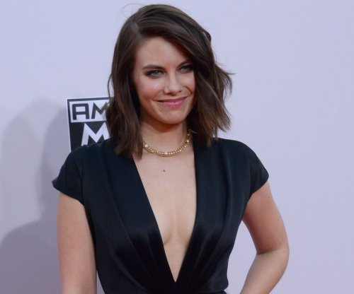 Lauren Cohan to star in horror film 'The Boy'