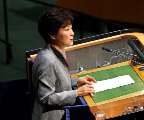 South Korea to move forward with plans for unification
