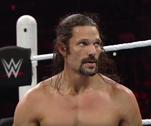 Adam Rose granted release from WWE