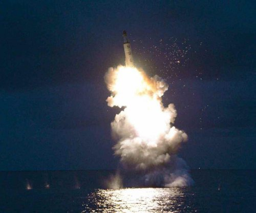 North Korea to deploy SLBMs in 1 to 3 years, Seoul says