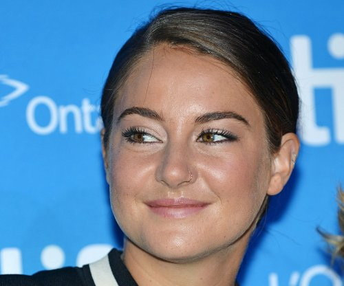 Shailene Woodley says biopic 'Snowden' is about 'Ed the human'