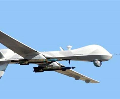 General Atomics receives MQ-9 contract