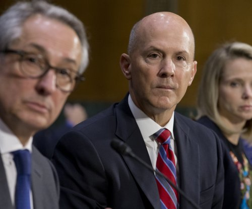 Senate panel grills Equifax, Yahoo execs over recent cyberattacks