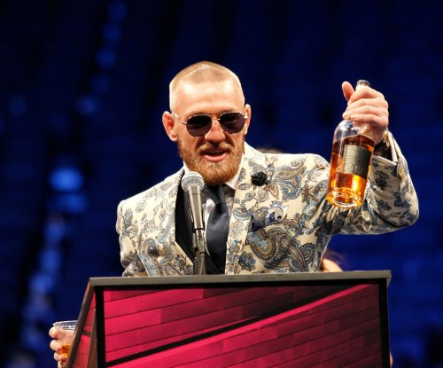 Conor McGregor says he put name into UFC 222 vs. Frankie Edgar