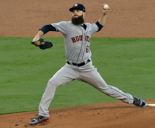 Houston Astros' strong pitching to challenge New York Yankees hitters