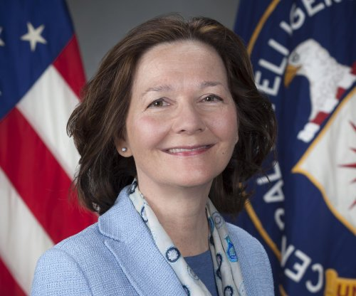 Trump backs CIA nominee Haspel: She's 'tough on terrorists'