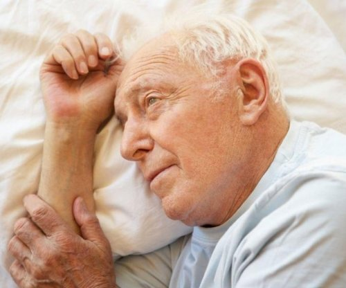Pain, sleeplessness often precede MS diagnosis