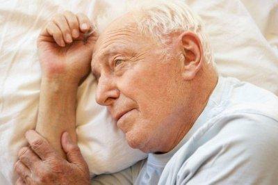 Pain, sleeplessness often precede MS diagnosis