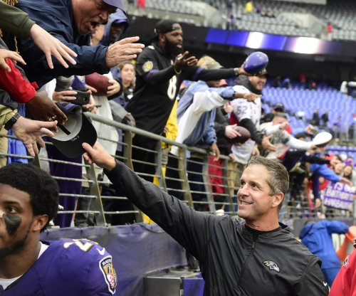Baltimore Ravens view playoffs as new start