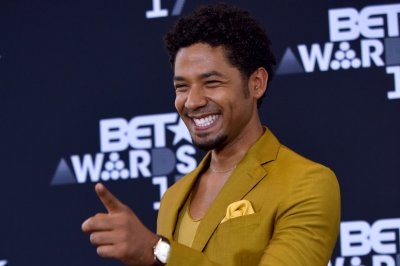 Chicago prosecutors drop all charges against 'Empire's' Jussie Smollett