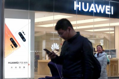 New U.S. Commerce Dept. rule to further hamper Huawei