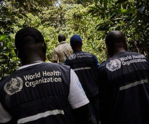 DRC declares 2nd Ebola outbreak