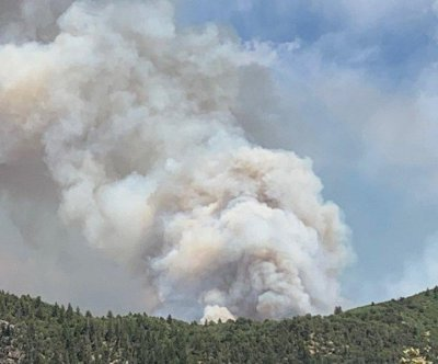 Evacuations ordered in Colorado as Grizzly Creek Fire grows to 3,200 acres