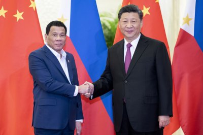 Philippines not a 'vassal state,' Manila says in defying U.S. sanctions